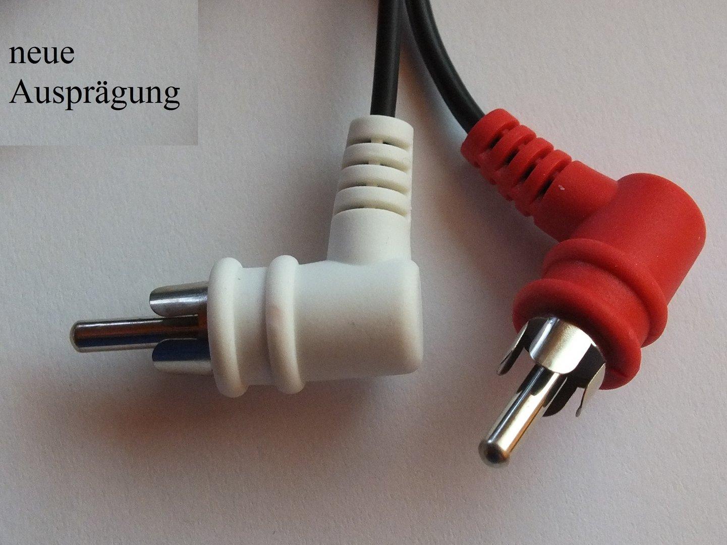 Cinch Verbindungskabel - Willkommen bei adapterwelt.net