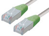 Patch-Kabel Cross-Over Cat 6,  10,0 m